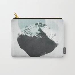 Mt. Everest - The Surreal North Face Carry-All Pouch