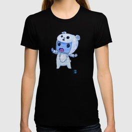 Moonkhin Iridum Snow T-shirt