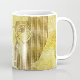 There is a MAGI in Imagine Coffee Mug