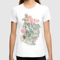 chaos T-shirts featuring Chaos by Tin Salamunic