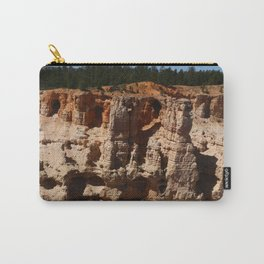Mind Blowing Bryce Canyon View Carry-All Pouch