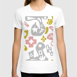 Abstract Pattern 15 T-shirt