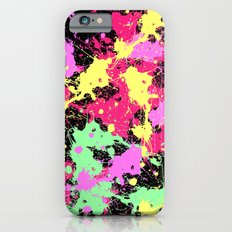 Abstract 19 iPhone 6s Slim Case