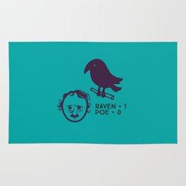 Poe & Raven (designer) Rug