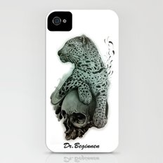 by Reeve Wong iPhone (4, 4s) Slim Case