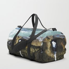 A Moment of Calm (All proceeds dontated to Children of Fallen Patriots Foundation) Duffle Bag