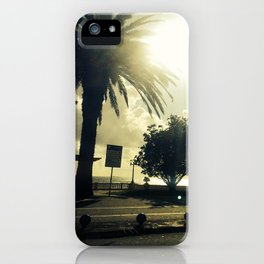 Porto (Portugal) iPhone Case