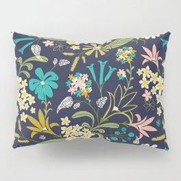 Bella Midnight Pillow Sham