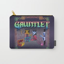 Let's Gaunt Carry-All Pouch