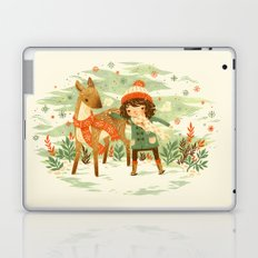 A Wobbly Pair Laptop & iPad Skin
