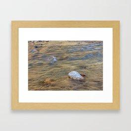 Virgin River Framed Art Print