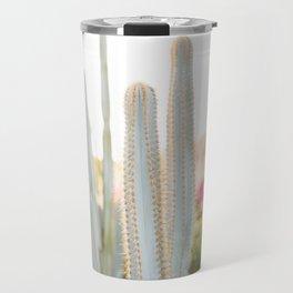 Ethereal Cacti I Travel Mug