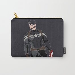 STEVE ROGERS Carry-All Pouch