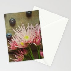 Rustic Spring Stationery Cards