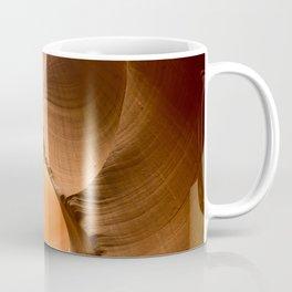 Canyon Color Coffee Mug