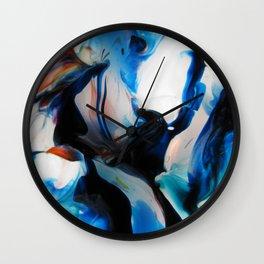 watermark Wall Clock