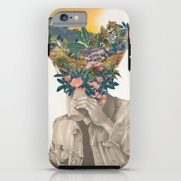 Recapture iPhone Case