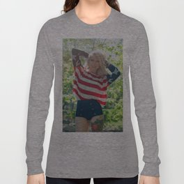Independence  Long Sleeve T-shirt
