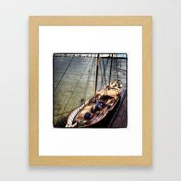 Photograph Framed Art Print