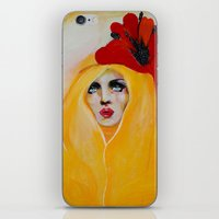 broken iPhone & iPod Skins featuring Broken by Felicia Cirstea