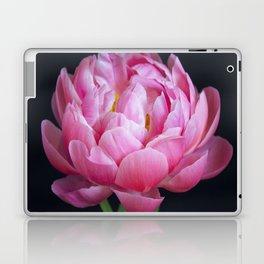 Romantic Pink Peony Laptop & iPad Skin