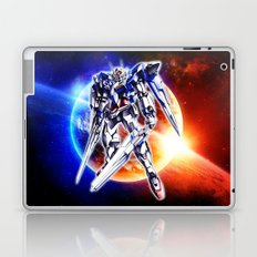 Gundam Wing Laptop & iPad Skin