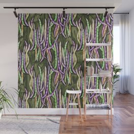 Bean Sprouts Wall Mural