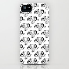 Candy Imp iPhone Case