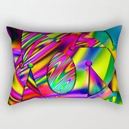 Jokus #1 Rectangular Pillow