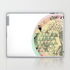 Shape Mesh Laptop & iPad Skin