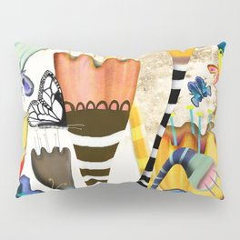 RUPYDETEQUILA ART 2019 - PERÚ Pillow Sham