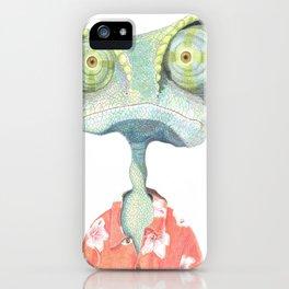 Rango  iPhone Case