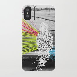 Benched iPhone Case