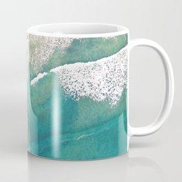 Turquoise Sea Beach Coffee Mug