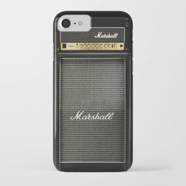 guitar electric amp amplifier iPhone 4 4s 5 5s 5c, ipod, ipad, tshirt, mugs and pillow case iPhone Case
