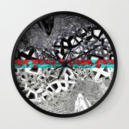 LGHTSHW Wall Clock