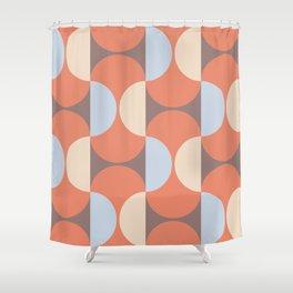 Capsule Vintage Shower Curtain