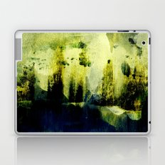 abstract landscape with light Laptop & iPad Skin