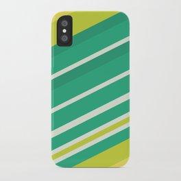 GR 1 iPhone Case