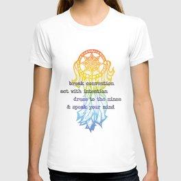 Break Convention T-shirt