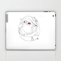 keep me close Laptop & iPad Skin
