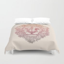 Wildly Beautiful Duvet Cover