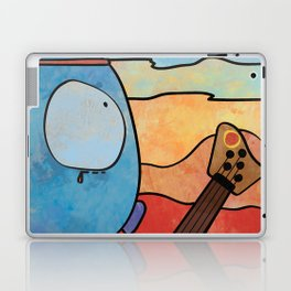 Laurino from Venus (Bass) Laptop & iPad Skin