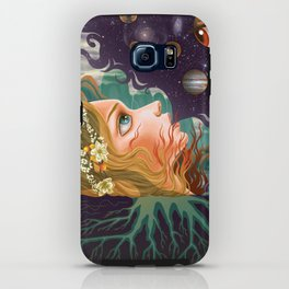 Another Dimension iPhone Case