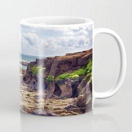 Rugged Honesty Coffee Mug