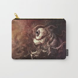 Star Eater Dark Carry-All Pouch