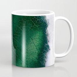 Digital Leaf Coffee Mug