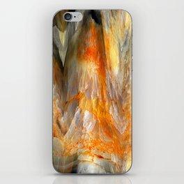 Iron Minerals iPhone Skin