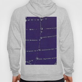 Pearls on a string Hoody