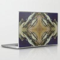 sound Laptop & iPad Skins featuring Sound by Puttha Rayan Ali